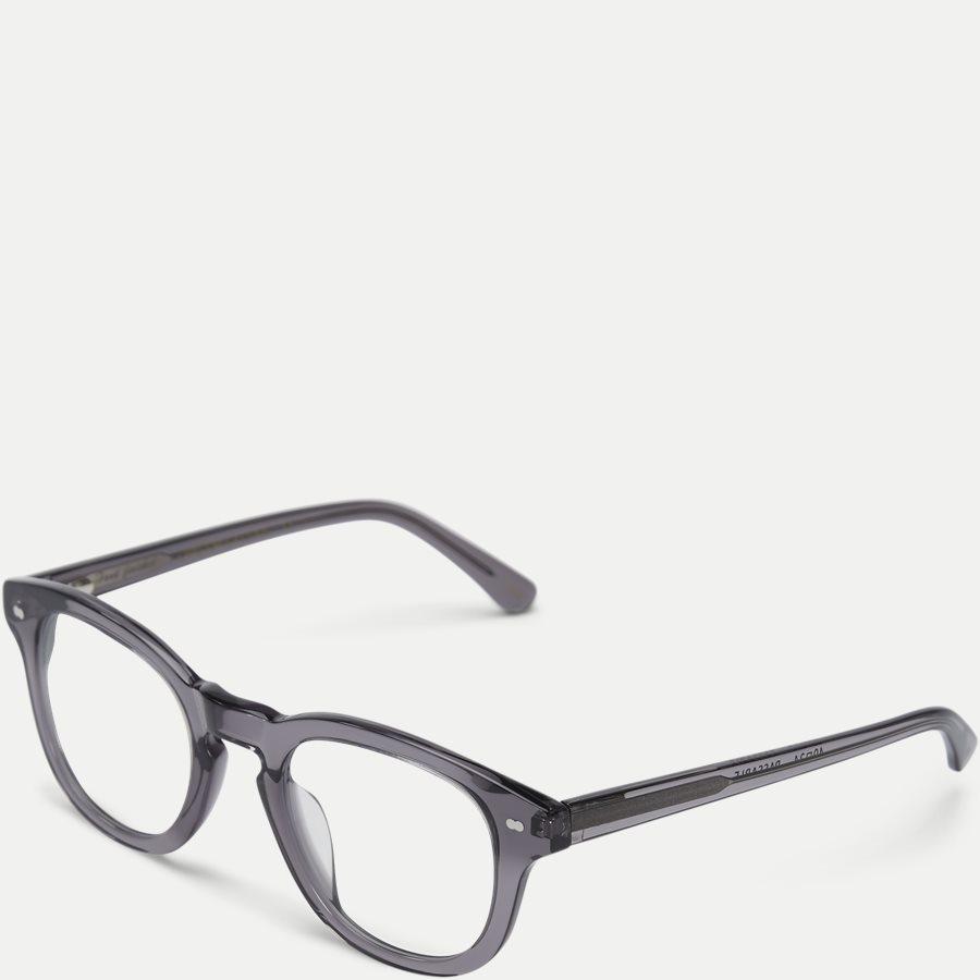 PASSABLE BL - Passable Blue Light Briller - Accessories - GREY TONIC - 2